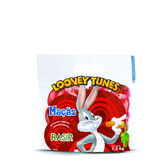Maçãs Pré Lavadas Looney Tunes Rasip Pacote 1,5kg