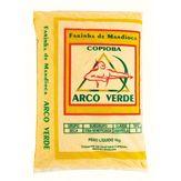 Farinha de Mandioca Tipo 1 Amarela Arco Verde Pacote 1kg