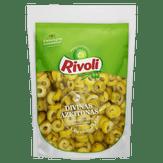 Azeitonas Fatiadas Divinas Azeitonas Rivoli Pouch 1,01kg