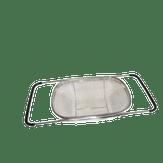 Escorredor de Macarrão Extensível em Aço Inox Member's Mark