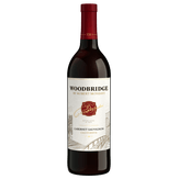Vinho Tinto Woodbridge Mondavi Cabernet Sauvignon 750ml