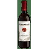 Vinho Tinto Seco Woodbridge Mondavi Cabernet Sauvignon Garrafa 750ml
