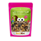 Mix Nuts Raiz do Bem Pacote 1K