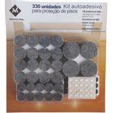 Kit Autoadesivo para Proteção de Piso Member's Mark 330 Unidades