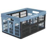 Caixa Organizadora Dobrável 45L Clevermade 1 Unidade