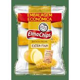 Batata Palha Extra Fina Elma Chips Pacote 205g