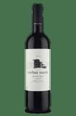 Vinho-Tinto-Espanhol-Cariñena-Garnacha-Syrah-Esteban-Martin-750ml