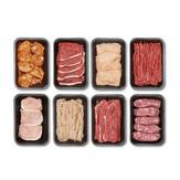 Kit Carnes da Semana com 8 Tipos de Cortes 3kg
