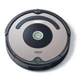 Robô Aspirador de Pó Inteligente Roomba 677 Bivolt iRobot