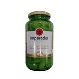 Cogumelo Fatiado em Conserva Imperador Vidro 500g