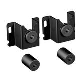 Suporte Fixo Universal de Parede para TVS Led / Plasma / LCD / 3D 14 a 84 Polegadas ELG