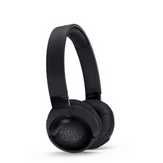 Fone de Ouvido Bluetooth Tune 600 BT NC Preto JBL