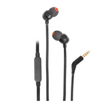 Fone de Ouvido Intra-Auricular com Microfone T110 JBL