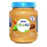 Sopinha Carne e Legumes Nestlé Pack com 6 Unidades 170g Cada