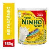 Composto Lácteo Nestlé Ninho Forti+ Lata 380g