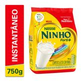 Composto Lácteo Nestlé Ninho Forti+ Lata 750g