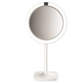 Espelho Iluminado sem Fio Zoom 5x Bivolt Homedics