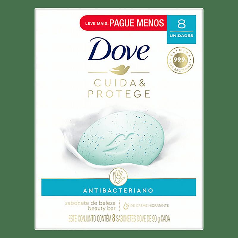 Sabonete-Dove-Antibacteriano-8x90g
