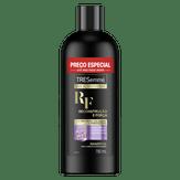 Shampoo Reconstrução e Força Tresemmé Frasco 750ml