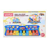 Tapete Musical Piano Winfun