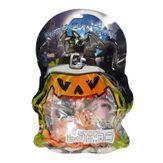 Seleção Marshmallow Halloween Galaxy 550g com 50 Unidades