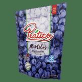 Mirtilo Blueberries Congelado Prático Pouch 300g